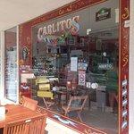 Photo of Carlitos Gastronomia Argentina