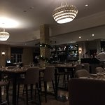 Bilde fra The Brasserie at Pennyhill Park, an Exclusive Hotel & Spa