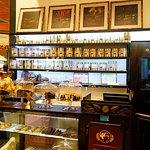 Foto de The Chocolate Chamber