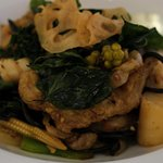 Arawan Thai Bistro and Dessert Foto