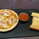 Foto van Pizza Hut