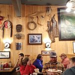 Foto de Wild West Pizzeria & Saloon