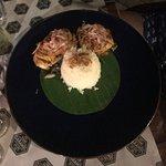 Bild från Caramel Restaurant at Kamuela Villas Sanur