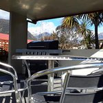 Franz Josef TOP 10 Holiday Park Photo