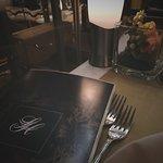 Bilde fra Restaurant Louis-Hebert