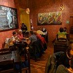 Billede af Restaurant Inkazuela