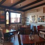 Foto van Cheeky Goose Cafe