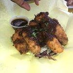 Cha Cha Chicken Foto