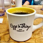 Eggs 'n Things Shinsaibashi의 사진