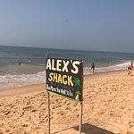 صورة فوتوغرافية لـ Alex Beach Shack