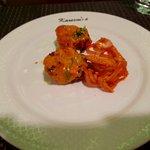 Delicious #murghpeshawaritikka