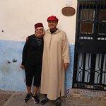 Tangier Shore Excursion