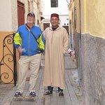 Tangier Kasbah Private tour