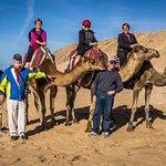 Tangier Camel ride