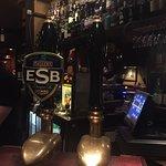 North End Engelse Pub ภาพถ่าย