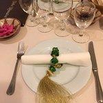 La Table Libanaise Foto