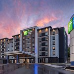‪Holiday Inn Express & Suites - Moncton‬