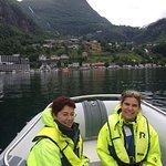 Photo of Geiranger Fjordservice AS