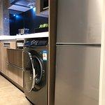 Superior / Deluxe / Grand Deluxe One bedroom kitchen