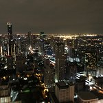 Window View - Lebua At State Tower Photo