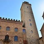Fotografia de Palazzo Pubblico e Torre Grossa