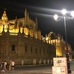 This is a must See! You cannot miss it! It is so beautiful that you will be in Awe! Loved everything about Seville, and the best thing is that all the monuments are so close by!