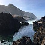 Zdjęcie Porto Moniz Natural Swimming Pools