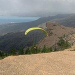 Foto de Kangaroo Tandem Tenerife Paragliding Center