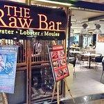 Foto di The Raw Bar Thonglor