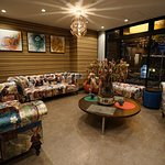 Lobby sofa (Annex)
