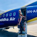 Photo of Buddha Air