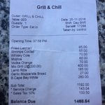 Photo of Grill & Chill Restaurant