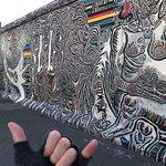 τειχος berlin