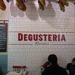 Fotografie: Degusteria Romani