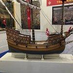 Malta Maritime Museum fényképe