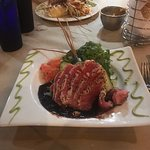 Foto de Snappers Sea Grill