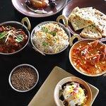 Foto de Naan - Flavours of India at Shangri-La's Rasa Ria Resort