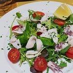 Φωτογραφία: Osteria Pizzeria Luciano Città