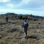 Photo of Mount Elgon