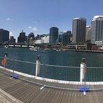 Bild från Darling Harbour