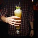 """Cocktail """"Mai Tai"""""""