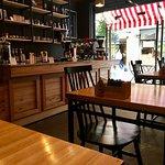 Edison Cafe Maipu 745 - Retiro