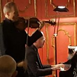 Musicisti visti da vicino - Palazzo Pantaleo