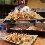 صورة فوتوغرافية لـ Sushi & Steaks at Mohegan Manor