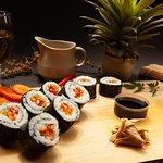 Sushi Cafe fényképe