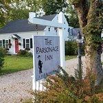 The Parsonage Inn Bild