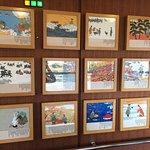 Foto Limited Express Yufuin no Mori
