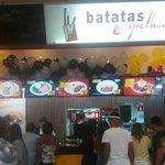 صورة فوتوغرافية لـ Batatas e Grelhados