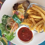 Le Bon Coin Beach Restaurant & Bar Foto