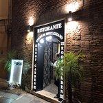 Foto de Ristorante Terme di Diocleziano